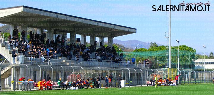 UNDER17: Salernitana batte Bari 2-1! [VIDEO]
